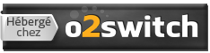 o2switch - H�bergement Web 100% Fran�ais